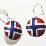 norska flaggan örhängen peter_ 800x731 DSC8972
